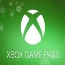Code Game Pass Xbox One 14 jours / 14 Days