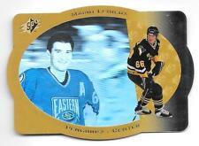 96/97 Upper Deck SPX Gold #37 Mario Lemieux