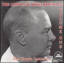 Josef Hofmann - Complete Josef Hofmann 1 [New CD] Rmst