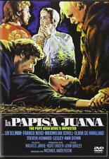 THE POPE JOAN (DEVILS IMPOSTER) (1972)..Liv Ullman, Franco Nero -