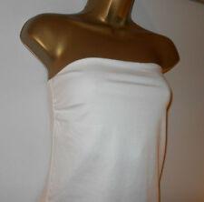Bandeau Cotton Tops & Shirts Plus Size for Women