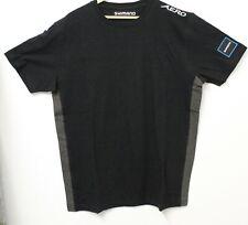 Shimano Aero T-Shirt 2020 Black S, M, L, XL, 2XL, 3XL NEW 2020 OVP