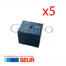 X5 Rele 24v 10A SRD