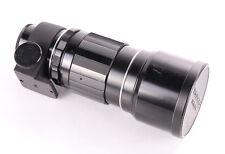 Asahi Pentax Super Multi Coated Takumar 1:4 / 300mm Objektiv M42 Anschluss