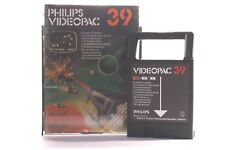 PHILIPS G7000 CONSOLE COMPUTER GAME -- VIDEOPAC 39 FREEDOM FIGHTERS -- 1981