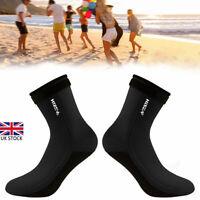 Wetsuit Socks Neoprene Men Women Adults Sock Water Sea Diving Sailing Shoes Boot