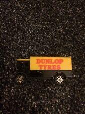 Corgi Dunlop Tyres Truck