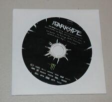 NEW 2012 THE DARKSIDE BY VIDEOGRASS SNOWBOARDING DVD MOVIE NICK DIRKS