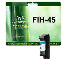 1 Black NON-OEM Ink For HP Deskjet 9300 930C 930cm 935c 950C 959C 960C 980c 995C