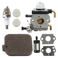 For Stihl HS75 HS80 HS85 FC85 KM85 Trimmer Edger Carburetor # Zama C1Q-S42 Carb