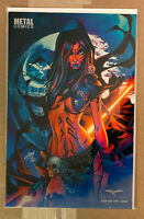 SOLD OUT: GRIMM FAIRY TALES 2016 ANNUAL - MAY THE 4TH DARTH MAUL METAL EXCLUSIVE