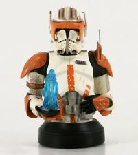 Gentle Giant Star Wars Commander Cody Mini-Bust - Clonetrooper, Sith, Jedi