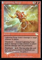Flaring Pain //// Foil //// Judgment //// MTG Magic //// See Picture