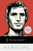 ON THE ROAD paperback book by Author: Jack Kerouac FREE USA SHIPPING