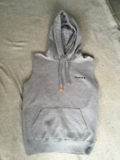 SoulCal XS GREY Hoodie Sleeveless Sweat Top Used But VVGC BARGAIN