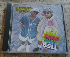 D.J. Jazzy Jeff and the Fresh Prince - Ring My Bell CD Single 1991 Pre-Owned Ex