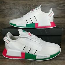 Adidas Originals NMD R1 V2 'Mexico City' Sneakers (FY1160) Men's Sizes