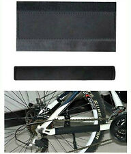 2X Bicycle Chainstay Frame Protector Cover Chain Stay Guard MTB Rear Pad Guard
