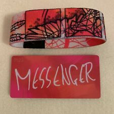 Zox Wristband Strap (Messenger #0522)