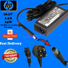 Genuine Original HP Elitebook Folio 9470m Charger Power Supply Adapter + Cable