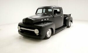 1948 Ford Pickup Custom Extended Cab