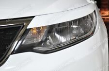 Kia Rio 3 2011 2012 2013 2014 2015 eye brow, eyelids, cilia head lights