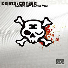 Combichrist: EVERYBODY Conseil YOU-CD