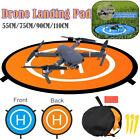 Drone Landing Pad Day Night Launch Helipad For DJI Mavic Pro Zoom Drone Parking