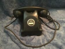 ANTIQUE KELLOGG 1000 SERIES TELEPHONE