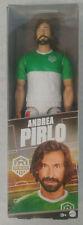 Fc Elite Andrea Pirlo Soccer Action Figure  MATTEL NEUF
