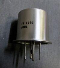 * Perkin Elmer OEM FX-1160 FLASHTUBE Xenon Flash Lamp