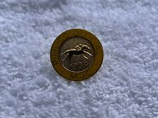 1984 Pimlico Official Pin Home of the Preakness Stakes Maryland Jockey Club