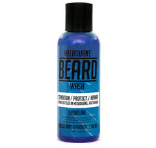 Melbourne Beard Wash - Shoreline (shampoo, 2-in-1 conditioner)