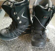 Burton Mens Moto Snowboard Boot Size 11