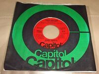 "Love Ballad / Macaroni by Gary Bartz (Vinyl 7"") NM"