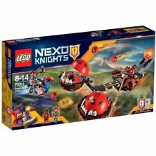 Lego 70314 Nexo Knights Beast Master's Chaos Chariot Gift