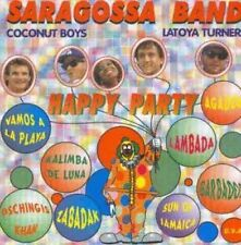 Saragossa Band Happy party (1995) [CD]