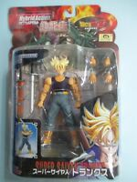 Bandai Dragonball Dragon ball Z DBZ Hybrid Action Figure Super Saiyan Trunks