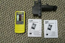 NEW Stanley 77-213 LLD1 CST Berger LLD-20 Pulsing Laser Line Detector w/Mount