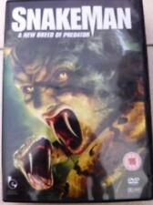 Películas en DVD y Blu-ray terror drama DVD