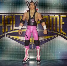 Bret Hart - Elite Series 43 - WWE Mattel Wrestling Figure