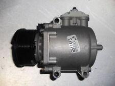 AC Compressor For Ford E-350 E-450 Super Duty E-350 Club Wagon (1 Yr W) R97564