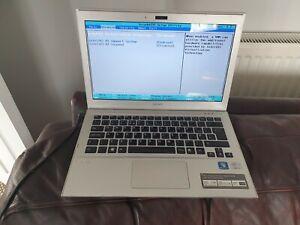 Sony Vaio  SVT1311W1ES Laptop Computer Spares Or Repairs PCG-8111M SVT131A11M