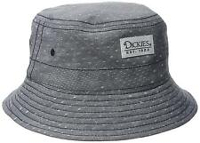 02b812acacc Dickies Chambray Paisely Bucket Hat