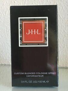 Aramis JHL Custom Blended Cologne Spray 3.4 oz/ 100 ml - NEW & SEALED