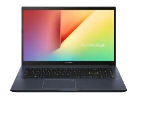 """ASUS VivoBook Laptop FHD 15.6"""" Intel i5-1135G7 16GB 256GB SSD Backlit KB FingerP"""