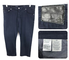 AG Adriano Goldschmied The Graduate Tailored Leg Pants Men's 36x27 Blue I13