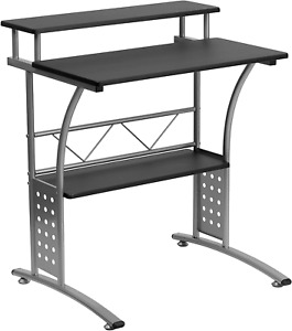 muebles para computadora e impresora moderno de escritorio desk mesa pc compu