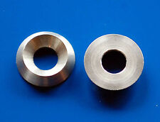 Stainless Steel M5 Turned Countersunk Finishing Cup Washers pack of 50