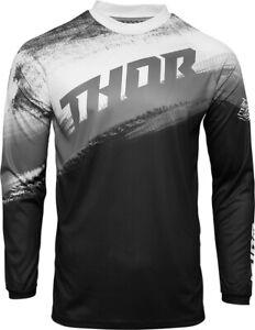 Thor MX Sector Vapor/Warship Jersey Riding Shirt Adult & Youth Sizes MX/ATV/BMX